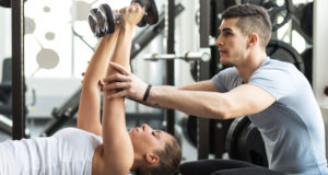 5 Careers to Consider if You Love The Gym