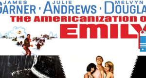 Americanization of Emily Film Review