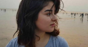 Bollywood actress Zaira Wasim