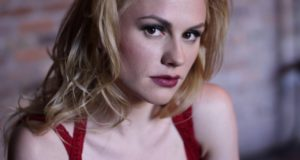 Brief about True Blood actress Anna Paquin