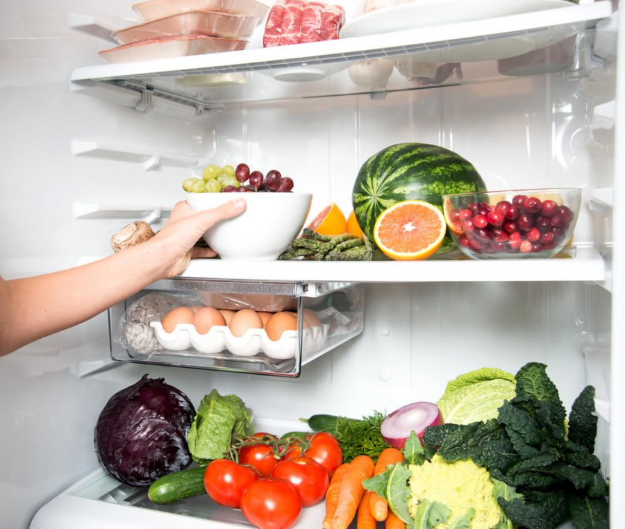 Keep your food properly Tips to Prevent Food Spoilage in Your Household