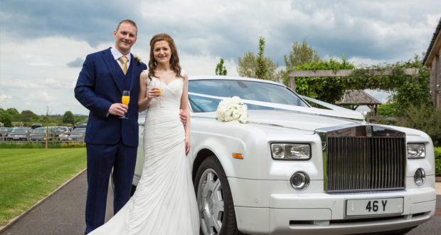 A Private Wedding Car Hire Would Be Best for You