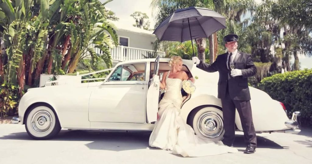 Private Wedding Car Hire no worry A Private Wedding Car Hire Would Be Best for You