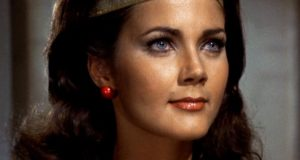Wonder Woman's Lynda Carter