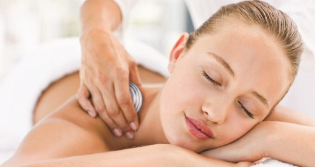 release stress Benefits of Regularly Going to a Spa