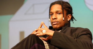 A$AP released from Sweden prison; Verdict due on August 14