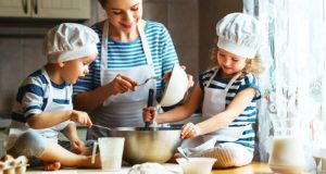 Cooking Projects with Your Kids Some of the Best Cooking Projects with Your Kids