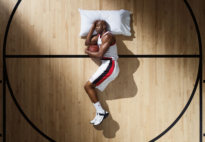 Disrupted Sleep How Your Oral Health Can Affect Your Athleticism
