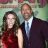 Finally Dwayne Johnson weds girlfriend Lauren Hashian in Hawaiian ceremony