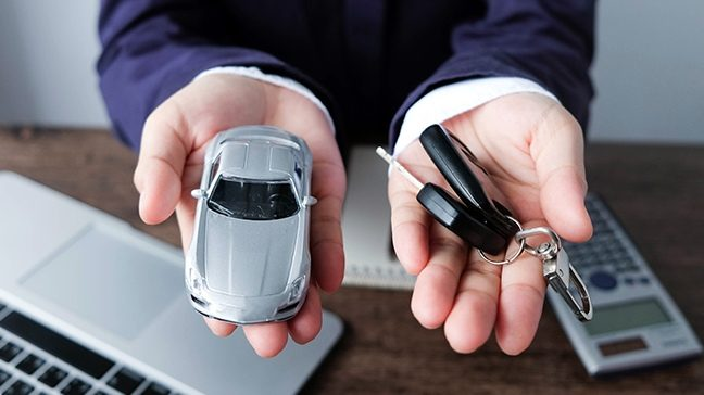 Give a reasonable offer Suspend Your Plans for Buying a Used Car if There's Nothing That Excites You