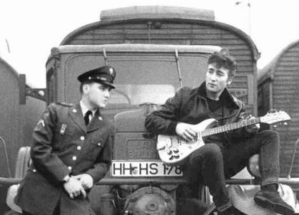 """John Lennon captures heartbreak on record of """"If I Fell"""""""