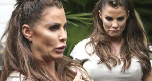Katie Price again gets cosmetic surgery - face life, bum lift reversal, more