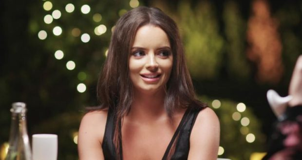 Love Islands' Maura Higgins paving way for I'm A Celebrity