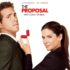 Romantic comedy movie review - The Proposal
