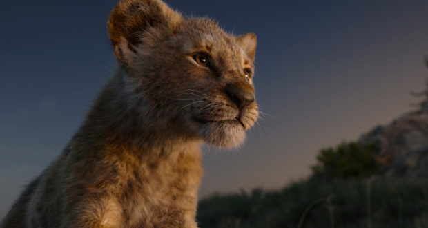 The Lion King remake grabs title of highest-earning animated film ever