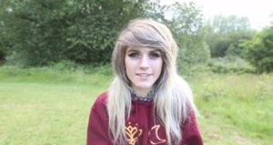 YouTuber Marina Joyce missing; Police tweets search appeal