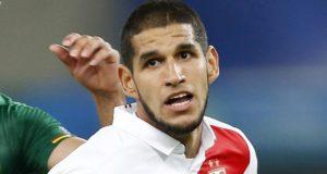 Luis Abram's late goal helps Peru defeat Brazil in Copa America