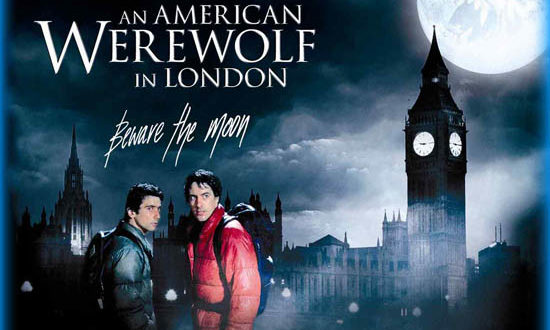 Movie review: An American Werewolf In London (1981)