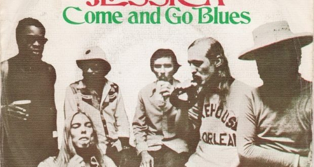 Song Review: Come and Go Blues – The Allman Brothers