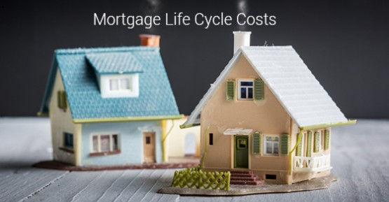 What Is the Mortgage Life Cycle
