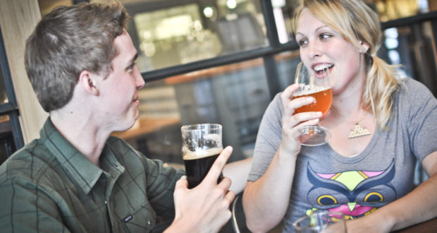 Why you should go local when choosing beer