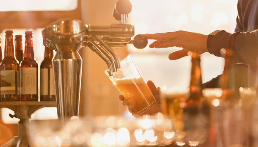 you should go local when choosing beer