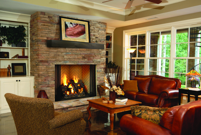 Consider the Style of Your home Fireplace