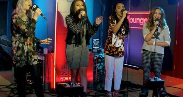 Little Mix to hunt for young stars on BBC's The Search