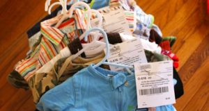 Proven tips to make money selling children's clothing