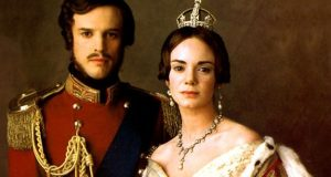 Victoria and Albert (2001)
