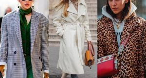 Autumn/Winter 2019 UK high street fashion