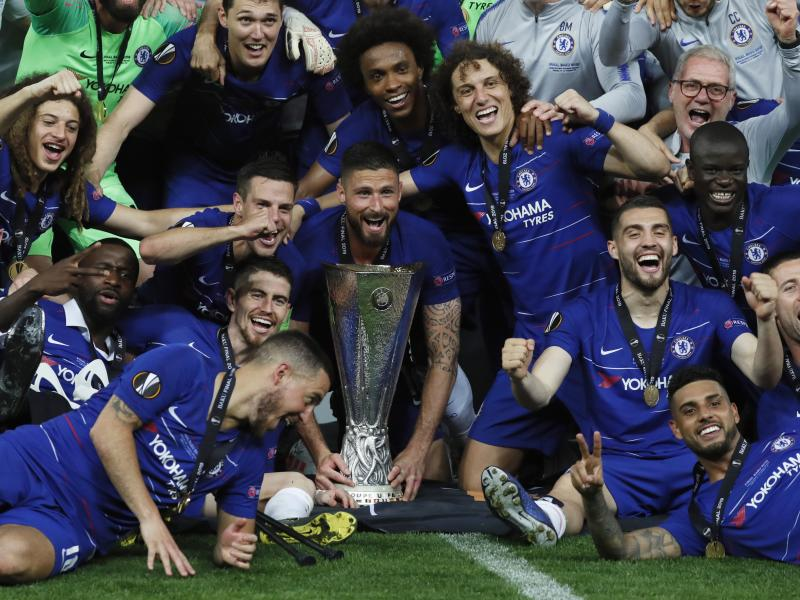 Chelsea Who Will Finish On Top In This Year's Premier League?