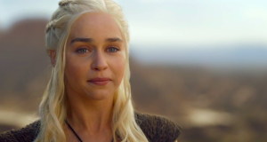 Game of Thrones star Emilia Clarke wish becoming James Bond