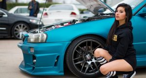 4 Ways to Give Your Car the Personal Touch