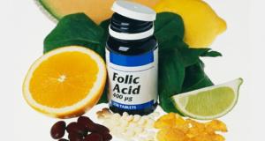 How to get more folic acid