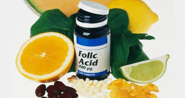 How to get more folic acid