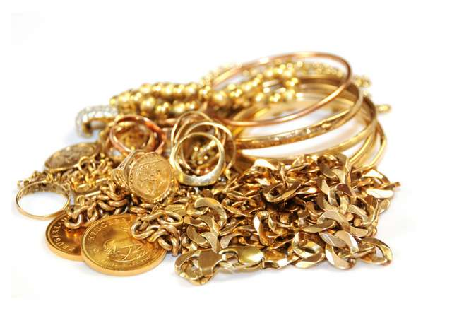 Make do and mend Tips for Selling your Old Jewellery Online