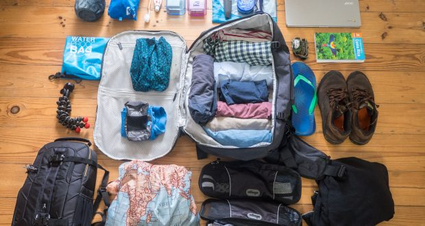 Packing for Your Flight to the UK 7 Top Tips