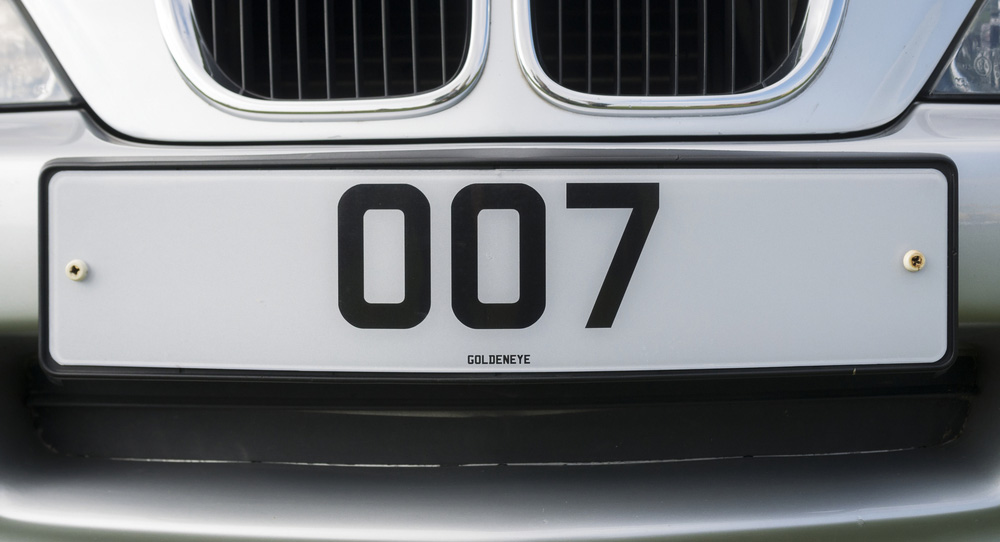 Private Number Plate 4 Ways to Give Your Car the Personal Touch