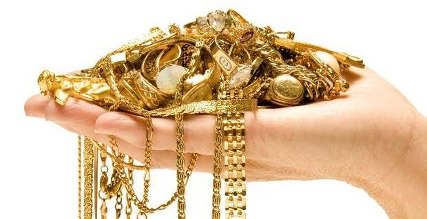 Tips for Selling your Old Jewellery Online