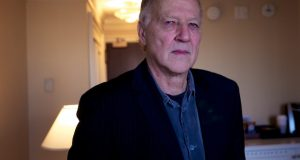 What makes Werner Herzog a great filmmaker