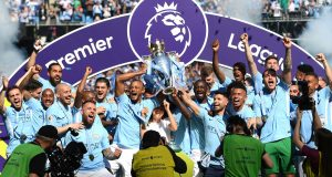 Who Will Finish On Top In This Year's Premier League