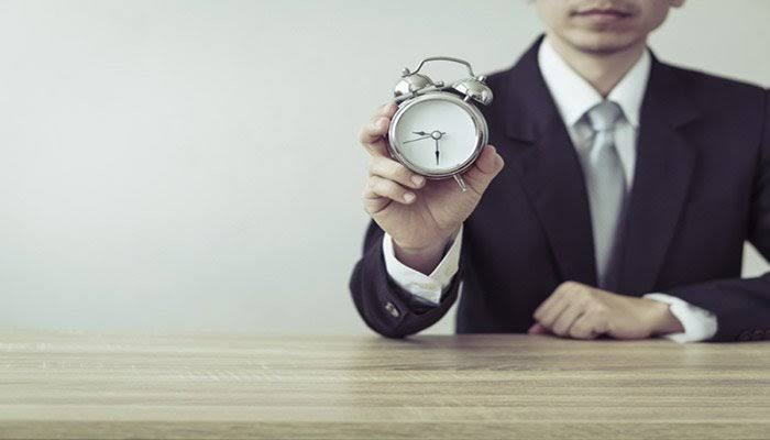 Work on your punctuality 2 Top Tips for Struggling Actors