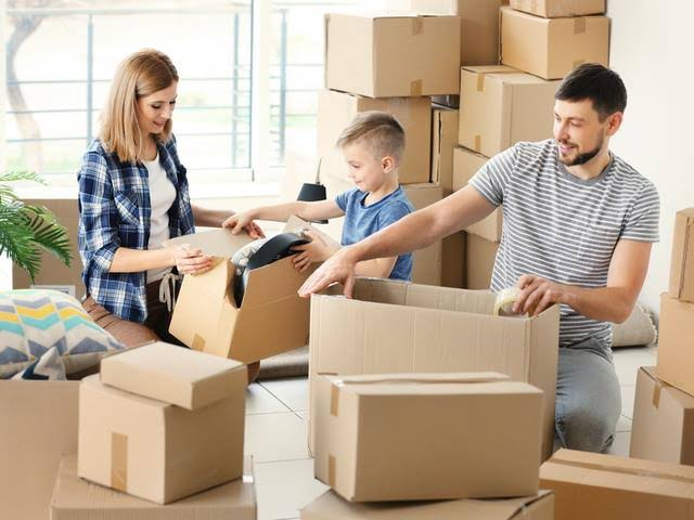 Prioritising Your Unpacking What to Consider After Moving into Your New Home