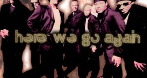 Review: Here We Go Again album flashback