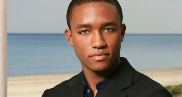 TV star profile - Lee Thompson Young