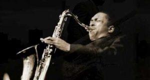 Tenor Sax Player John Coltrane, Jazz Great