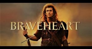1995 Oscar Best Picture Braveheart