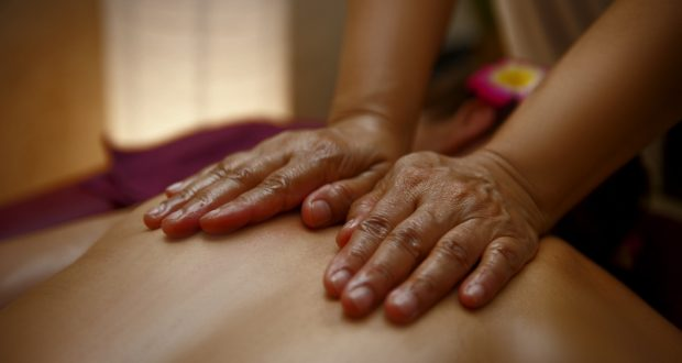 How to setting up a reflexology business