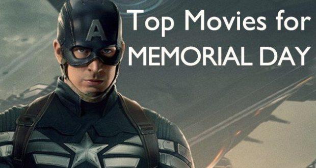 Popular Memorial Day movies